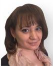 Елена Челембеева