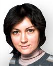 Виктория Рыбалкина