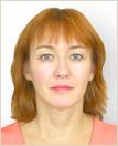 Светлана Барабанова