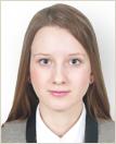 Екатерина Юданова
