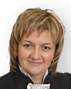 Галина Богдановская
