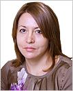 Виктория Лубнина