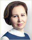 Алия Ермакова