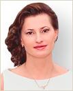 Лариса Илящат