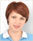 Галина Мищенко