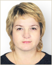Валентина Кириленко