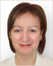 Лариса Павлюткина