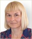 Ольга Холина