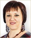 Ирина Баринова