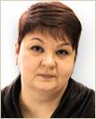 Наталия Баранникова