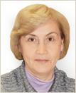 Галина Лапушинская