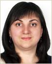 Кристина Евглевская