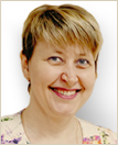 Марина Лазарева