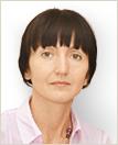 Галина Савиных