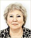 Вера Понкратова