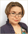 Анна Вавилова