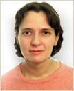 Наталья Родина
