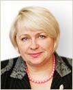 Светлана Горушкина