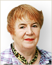Валентина Крутова