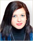 Марина Родионова