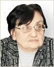 Инесса Стэцюра