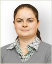 Анастасия Гажева