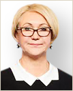 Лариса Габуева