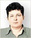 Инна Железнякова
