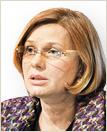 Светлана Кравчук